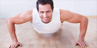 Best Workout For Training Bodyparts Twice Per Week - Your